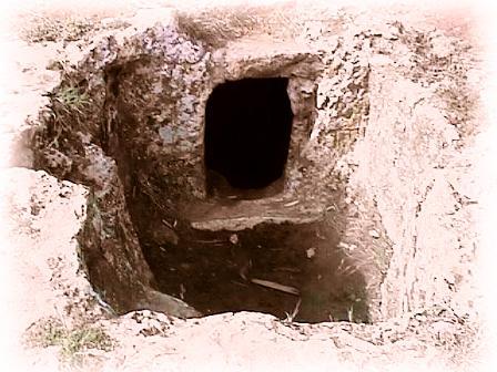 Necropoli Anghelu Ruju