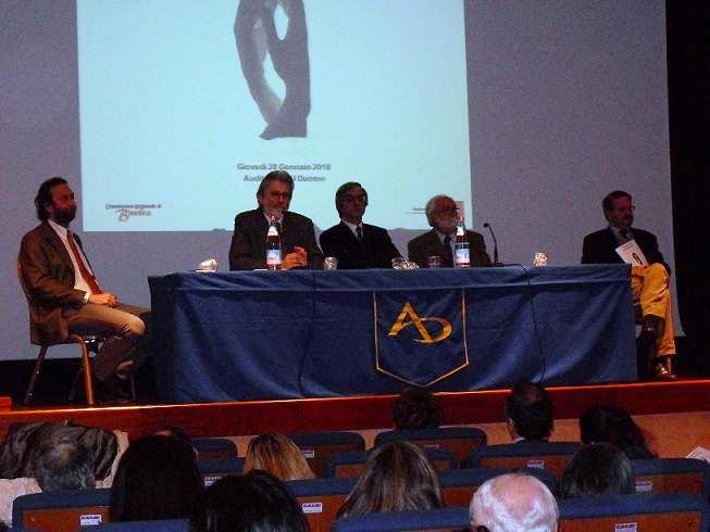 Discussione sulle cure di fine vita in Toscana